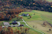 Sotherby's Aerials, Plainfield, NH 10/21/2013